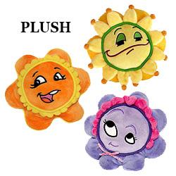 *Plush